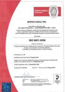 Borghi-Certificato-Qualita-2017