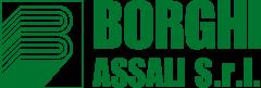 Borghi assali