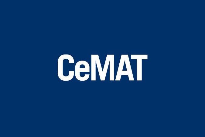 CeMAT2016